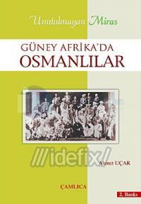 Güney Afrika'da Osmanlılar