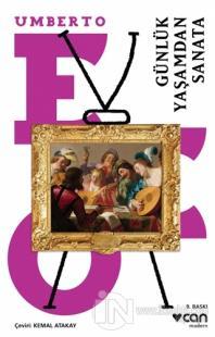 Günlük Yaşamdan Sanata %25 indirimli Umberto Eco