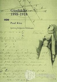 Günlükler 1898 - 1918