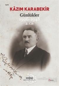 Günlükler ( 1906 - 1948 ) (2 Cilt)