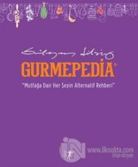 Gurmepedia (Ciltli)