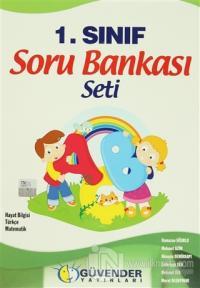 Güvender - 1. Sınıf Soru Bankası Seti