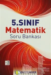 Güvender 5.Sınıf Matematik Soru Bankası