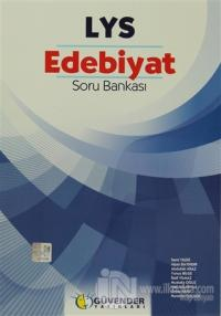Güvender - LYS Edebiyat Soru Bankası
