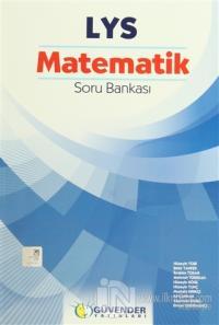Güvender - LYS Matematik Soru Bankası