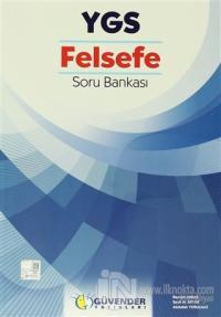 Güvender - YGS Felsefe Soru Bankası