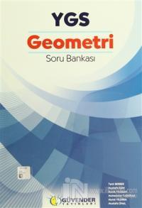 Güvender - YGS Geometri Soru Bankası