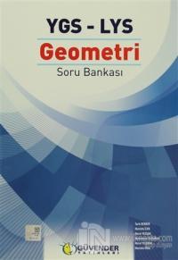 Güvender - YGS / LYS Geometri Soru Bankası