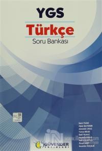 Güvender - YGS Türkçe Soru Bankası