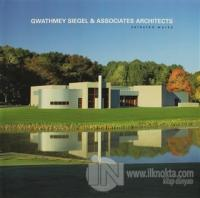 Gwathmey Siegel and Associates Architects - Selected Works (Ciltli)