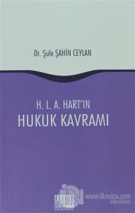H. L. A. Hart'ın Hukuk Kavramı