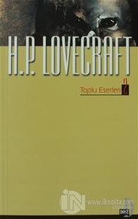 H. P. Lovecraft Toplu Eserleri 2