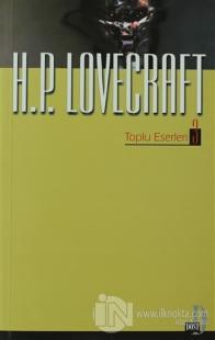 H.P. Lovecraft / Toplu Eserleri - 3