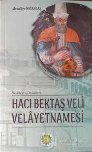 Hacı Bektaş Veli Velayetnamesi