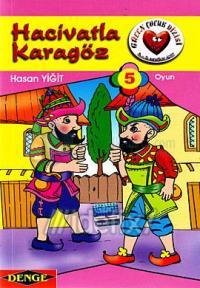 Hacivatla Karagöz 5