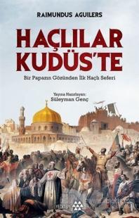 Haçlılar Kudüs'te
