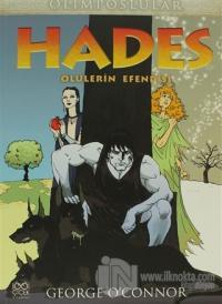 Hades - Ölülerin Efendisi