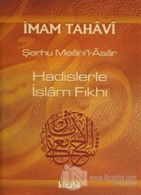 Hadislerle İslam Fıkhı 7 Cilt Takım (Ciltli)