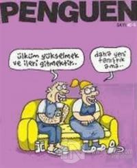 Haftalık Penguen Cilt: 4 (Sayı: 40-52)