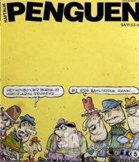 Haftalık Penguen Cilt: 5 (Sayı: 53-65)