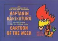Haftanın Karikatürü / Cartoon Of The Week
