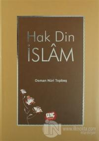 Hak Din İslam (Ciltli)