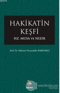Hakikatin Keşfi %25 indirimli Mehmet Necmettin Bardakçı