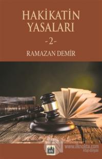 Hakikatin Yasaları -2