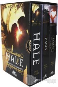 Hale Serisi Kutulu (3 Kitap Takım)