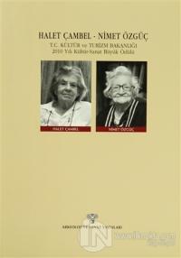 Halet Çambel - Nimet Özgüç