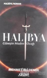 Halibya