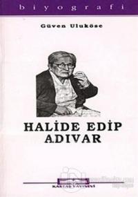Halide Edip Adıvar