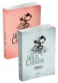 Halil Cibran 2 Kitap Takım
