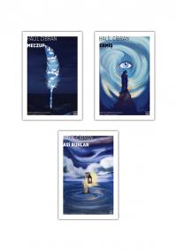 Halil Cibran 3 Kitap Takım Halil Cibran