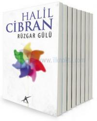 Halil Cibran Seti - 12 Kitap Takım Cep Boy
