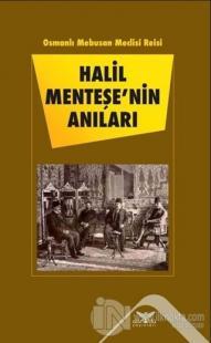 Halil Menteşe'nin Anıları