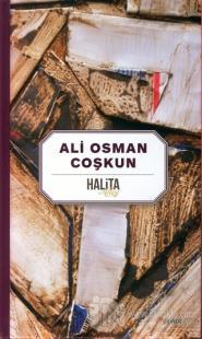 Halita - Alloy (Ciltli)