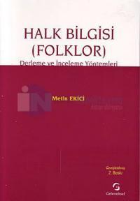 Halk Bilgisi - Folklor
