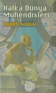 Halka Dünya Mühendisleri 2. Kitap %40 indirimli Larry Niven