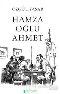 Hamza Oğlu Ahmet %25 indirimli Özgül Yaşar