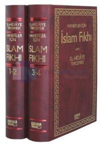 Hanefiler İçin İslam Fıkhı (2 Kitap Takım)