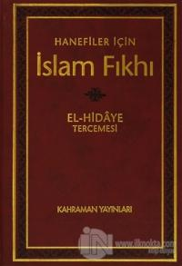 Hanefiler İçin İslam Fıkhı - El Hidaye Tercemesi (4 Cilt Takım) (Ciltli)