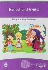 Hansel And Gretel İngilizce Hikayeler Stage 2