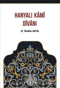 Hanyalı Kami Divanı