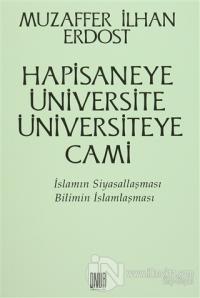 Hapisaneye Üniversite Üniversiteye Cami
