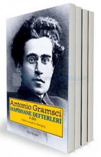 Hapishane Defterleri Seti - 4 Kitap Takım %25 indirimli Antonio Gramsc
