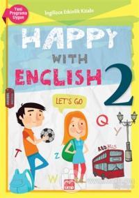 Happy With English 2 Kolektif