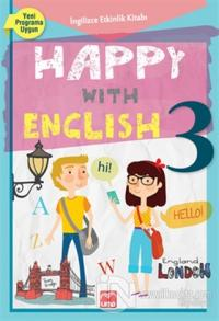 Happy With English 3 Kolektif