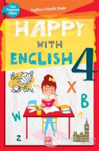 Happy With English 4 Kolektif