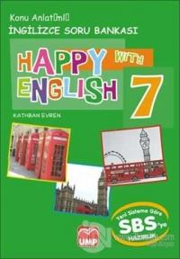 Happy With English 7